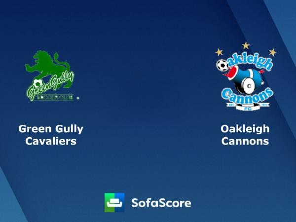 Dự đoán Green Gully vs Oakleigh Cannons, 16h30 ngày 29/6