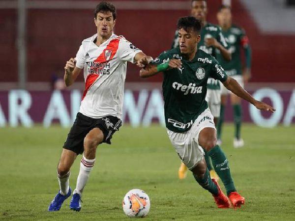 Dự đoán kèo Sarmiento vs River Plate, 05h00 ngày 31/8