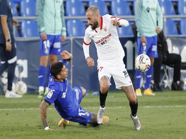 Dự đoán bóng đá giữa Getafe vs Sevilla, 1h ngày 24/8