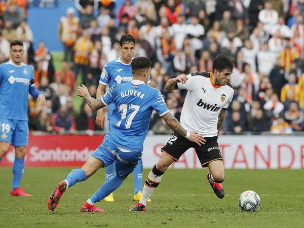 Dự đoán kèo Valencia vs Getafe, 02h00 ngày 14/8 - La Liga