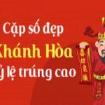 Dự đoán xổ số Khánh Hòa 22/9/2021 chính xác nhất