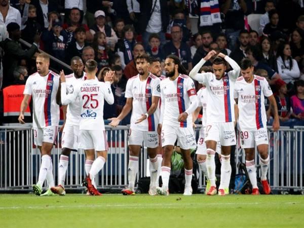 Dự đoán bóng đá Lyon vs Brondby (23h45 ngày 30/9)