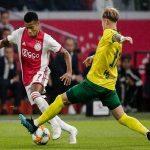 Dự đoán bóng đá Sittard vs Ajax, 23h45 ngày 21/9