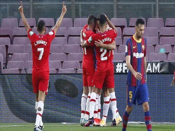 Dự đoán kèo Barcelona vs Granada, 02h00 ngày 21/9 - La Liga
