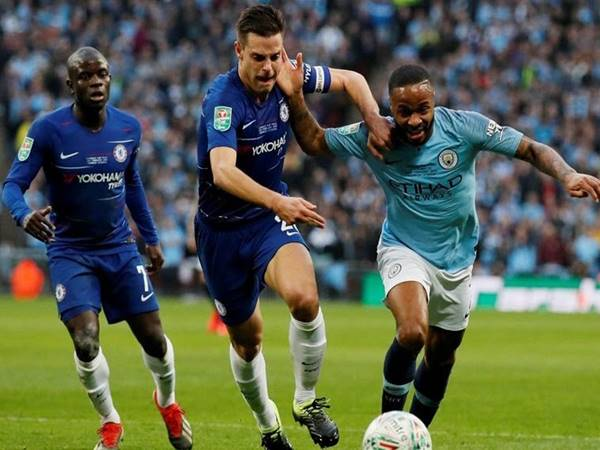 Dự đoán kèo Châu Á Chelsea vs Man City (18h30 ngày 25/9)