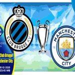 Dự đoán BĐ Club Brugge vs Man City lúc 23h45 ngày 19/10