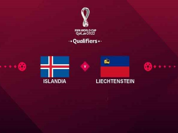 Dự đoán Iceland vs Liechtenstein – 01h45 12/10, VL World Cup 2022