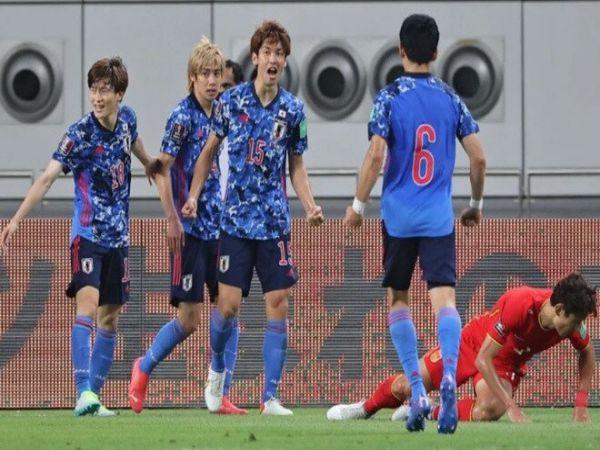 Dự đoán kèo Nhật Bản vs Úc, 17h14 ngày 12/10 - VL World Cup 2022