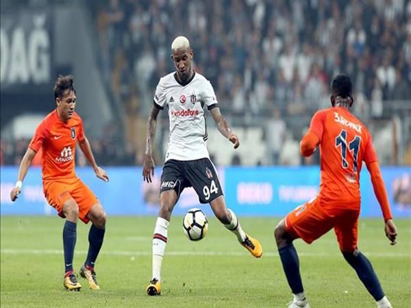 Dự đoán bóng đá Istanbul Basaksehir vs Besiktas, 00h00 ngày 16/10